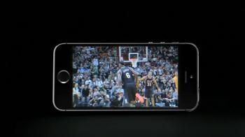 Samsung Galaxy Note 3 TV Spot, 'LeBron James' - Thumbnail 6