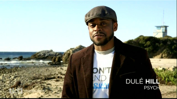 USA Network TV Spot, 'Characters Unite' Featuring Dule Hill - Thumbnail 2