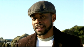USA Network TV Spot, 'Characters Unite' Featuring Dule Hill - Thumbnail 3