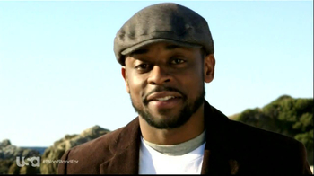 USA Network TV Spot, 'Characters Unite' Featuring Dule Hill - Thumbnail 4