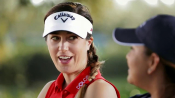 LPGA TV Spot, 'Favorite Sports Teams' - Thumbnail 4