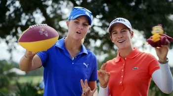 LPGA TV Spot, 'Favorite Sports Teams' - Thumbnail 7