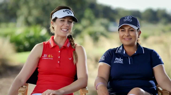 LPGA TV Spot, 'Favorite Sports Teams' - Thumbnail 9