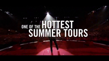 Lionel Richie: All Night Long Tour TV Spot - Thumbnail 1