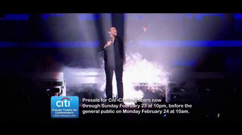 Lionel Richie: All Night Long Tour TV Spot - Thumbnail 7