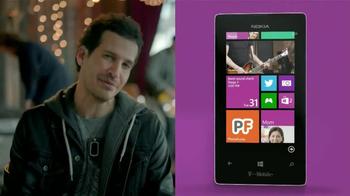Microsoft Windows Phone Nokia Lumia 521 TV Spot, 'Músico' [Spanish] - Thumbnail 4