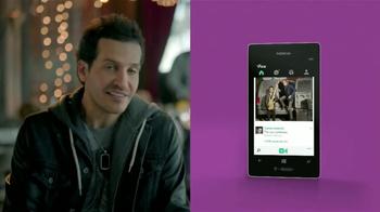 Microsoft Windows Phone Nokia Lumia 521 TV Spot, 'Músico' [Spanish] - Thumbnail 5