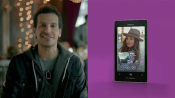 Microsoft Windows Phone Nokia Lumia 521 TV Spot, \'Músico\' [Spanish]