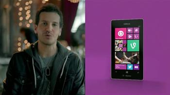 Microsoft Windows Phone Nokia Lumia 521 TV Spot, 'Músico' [Spanish] - Thumbnail 7