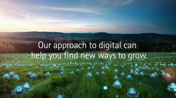 Accenture TV Spot, 'Grow in New Ways' - Thumbnail 10