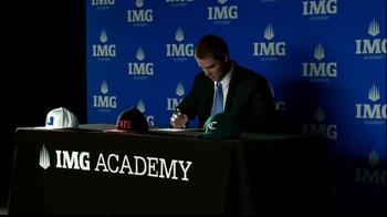 IMG Academy TV Spot, 'Keep Going' - Thumbnail 10
