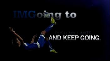 IMG Academy TV Spot, 'Keep Going' - Thumbnail 5