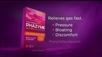 Phazyme TV Spot - Thumbnail 9