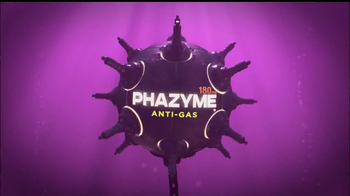 Phazyme TV Spot