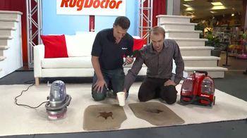 Rug Doctor TV Spot, 'Permission'