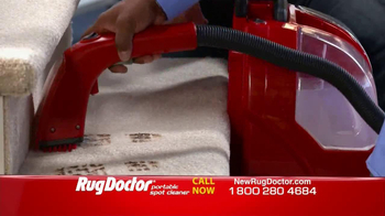 Rug Doctor TV Spot, 'Permission' - Thumbnail 8