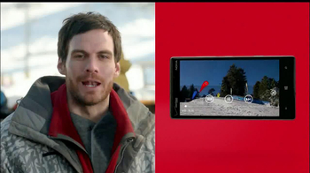 Microsoft Windows Nokia Lumia Icon Phone TV Spot - Thumbnail 4