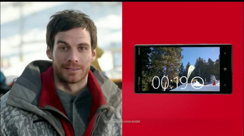 Microsoft Windows Nokia Lumia Icon Phone TV Spot - Thumbnail 5