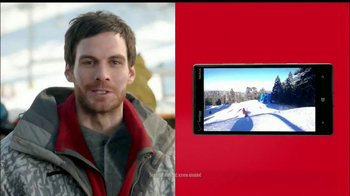 Microsoft Windows Nokia Lumia Icon Phone TV Spot - Thumbnail 6
