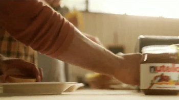 Nutella TV Spot, 'Alegría' [Spanish] - Thumbnail 7