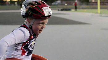 Procter & Gamble TV Spot, 'Tough Moms'