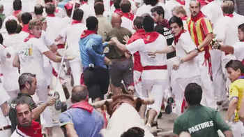Running with the Bulls thumbnail