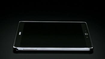 Samsung Galaxy Tab Pro 10.1 TV Spot, 'Multitasking, Redefined' - Thumbnail 6
