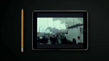 Samsung Galaxy Tab Pro 10.1 TV Spot, 'Multitasking, Redefined' - Thumbnail 9