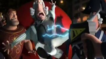 Mr. Peabody & Sherman - Alternate Trailer 8