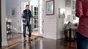 Bona TV Spot, 'Protect Your Floors' - 5658 commercial airings