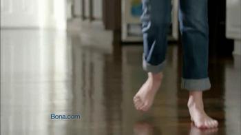 Bona TV Spot, 'Protect Your Floors' - Thumbnail 4
