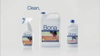Bona TV Spot, 'Protect Your Floors' - Thumbnail 5