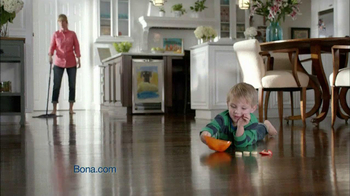Bona TV Spot, 'Protect Your Floors' - Thumbnail 6