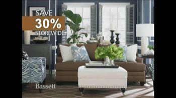 Bassett President's Day Sale 2014 TV Spot