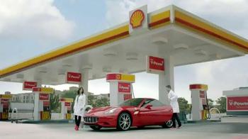 Shell V-Power TV Spot, 'Exciting Roads' - Thumbnail 1