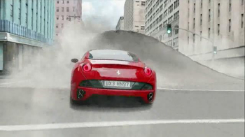 Shell V-Power TV Spot, 'Exciting Roads' - Thumbnail 4