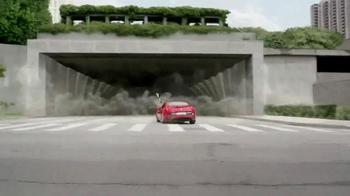 Shell V-Power TV Spot, 'Exciting Roads' - Thumbnail 6