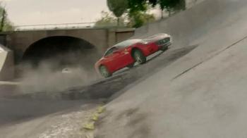 Shell V-Power TV Spot, 'Exciting Roads' - Thumbnail 7