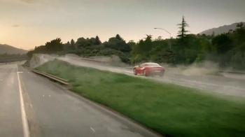 Shell V-Power TV Spot, 'Exciting Roads' - Thumbnail 8