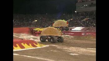 Jack in the Box Monster Tacos TV Spot [Spanish]