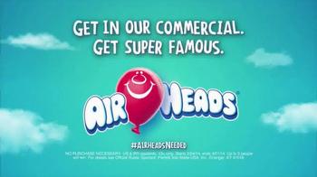 Airheads TV Spot, 'Ice' - Thumbnail 10