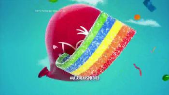 Airheads TV Spot, 'Ice' - Thumbnail 8