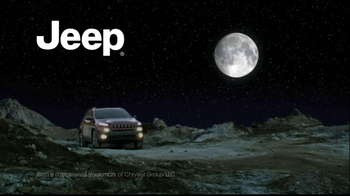 Jeep TV Spot, 'USA Network: The Cherokee Effect' Featuring Sarah Hyland - Thumbnail 10