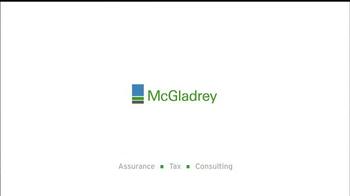 McGladrey TV Spot, 'Radar' - Thumbnail 10