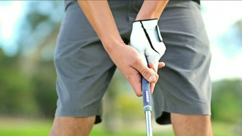 Lamkin Golf Grips TV Spot, 'Connection'