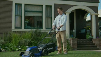 Lowe's TV Spot, 'Spring is Calling' - Thumbnail 2
