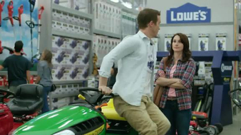 Lowe's TV Spot, 'Spring is Calling' - Thumbnail 7