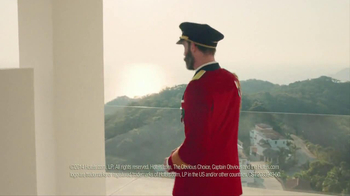 Hotels.com TV Spot, 'Captain Obvious' - Thumbnail 8