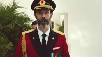 Hotels.com TV Spot, 'Captain Obvious' - Thumbnail 2