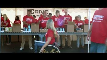 AARP Services, Inc. TV Spot, 'Food Drive' - 554 commercial airings